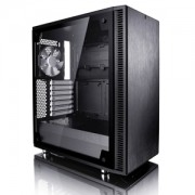 Carcasa Fractal Design Define C TG Black