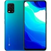 Xiaomi Mi 10 Lite 5G Smartphone (16,68 cm/6,57 Zoll, 64 GB Speicherplatz, 48 MP Kamera), Aurora Blue