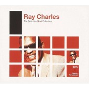 Ray Charles - Definitive Soul Collection (0081227766429) (2 CD)