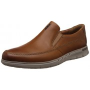 Clarks Men's Unbyner Easy Beige Clogs and Mules - 9 UK/India (43 EU)