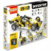 Engino Inventor motorizált modellek 120 in 1