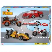 Hama Strijkkralen Hama Auto's 4000 Dlg.