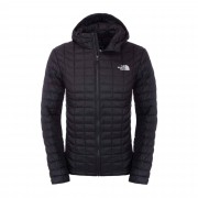 The North Face Thermoball Hoodie Herren Gr. XXL - schwarz schwarz / black - Wattierte Kunstfaserjacken