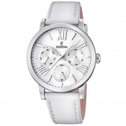 Reloj F20415/1 Blanco Festina Mujer Boyfriend Collection Festina