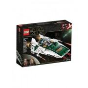 Lego Star Wars A-Wing Starfighter Della Resistenza - 75248