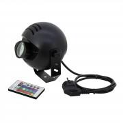 EuroLite PST-9W TCL IR LED Spot