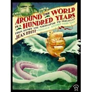 Around the World in a Hundred Years, Paperback/Jean Fritz