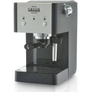 Espressor Manual Gaggia Deluxe Black 15 bar 1 Litri 950W