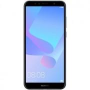 Huawei Y6 2018 - Svart