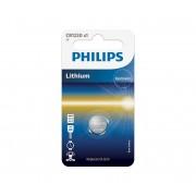 Philips CR1220/00B - Baterie buton cu litiu CR1220 MINICELLS 3V