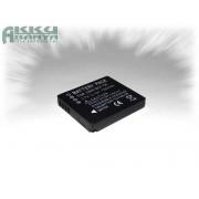 Panasonic DMW-BCF10 , 1000 mAh, 3,7 V akkumul