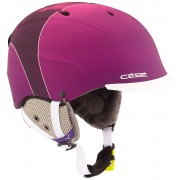 Casca Ski Cebe Contest Dama Pink Marime L 58-61 CM
