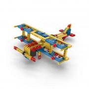 Set inginerie 60 modele cu motor Engino