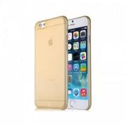 Калъф Baseus Slim за Apple iPhone 5 / 5S / SE Златен