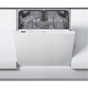 Съдомиялна за вграждане, Whirlpool WRIC3C26, Енергиен клас: А++, капацитет 14 комплекта