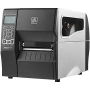 ZEBRA ZT230 - Etiketprinter - thermische overdracht - Rol (11,4 cm) - 300 dpi - tot 152 mm/sec - USB, serieel