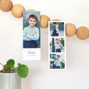 smartphoto Fotoautomat Bilder (5er Set)
