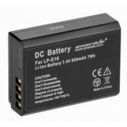 Canon Eneride LP-E10 Bateria para Canon EOS 1100D/X50/Rebel T3