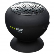 Boxa portabila ABC Tech 134605 Waterproof Black