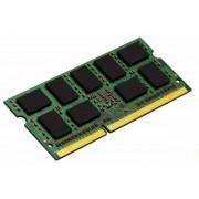 Kingston 2 GB SO-DIMM DDR3 - 1600MHz - (KVR16S11S8/4BK) Kingston ValueRAM CL11