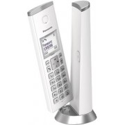PANASONIC telefon bežični KX-TGK210FXW bijeli