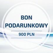 BON PODARUNKOWY o wartości 900 PLN GRATIS WYSYŁKA DHL GRATIS ZWROT DO 365 DNI!! 100% ORYGINAŁY!!