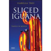 Reisverhaal Sliced Iguana - Travels in Mexico | Isabella Tree