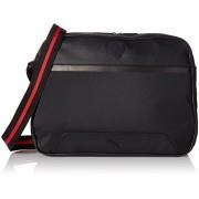 Puma Unisex Ferrari LS Portable Black Sling Bag