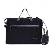 Fantosy men Black polyester Laptop Bag (MB-010)