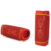 Тонколона Sony SRS-XB33 Portable Bluetooth Speaker, red, SRSXB33R.CE7