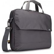 Case Logic MLA-116 15.6-Inch Laptop and iPad Attaché (Gray)