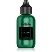 L'Oréal Professionnel Colorful Hair Pro Hair Make-up maquillaje para cabello 1 día tono Mystic Forest 60 ml