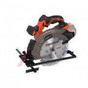 PowerPlus Dual Power akkus körfűrész alapgép 190mm 40V Li-ion POWDP2525