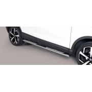 IVOL Sidebars Nissan Qashqai 2014-2016 / 2017-Nu - Design