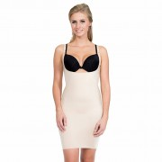 MAGIC Bodyfashion Full slip dress