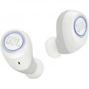 JBL Free true wireless sportske ear free slušalice Ear free bijela