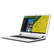 "Laptop Acer ES1-533-P61J Black&White 15.6"",Intel Pentium QC N4200/4GB/500GB/HD 505"
