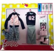 Barbie Fashion set doua tinute DWG41