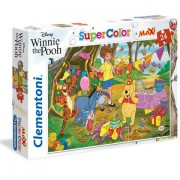 Puzzle Maxi Winnie the Pooh Clementoni 24 piese