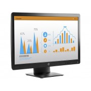 "HP ProDisplay P232 LED Backlit Monitor 23""/1920x1080/3Y (K7X31AA)"