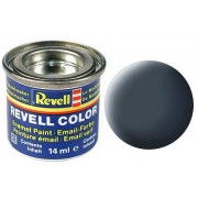 REVELL anthracite grey mat