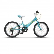 Детско колело Ultra Larisa 20'' тюркуазено