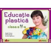 Educatie Plastica Cls 4 - Angela Tanase Florica Ancuta