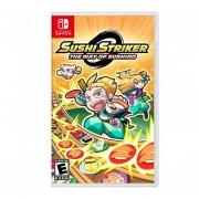 Nintendo Switch Juego Sushi Striker The Way Of Sushido