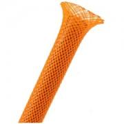 Sleeving Techflex Flexo PET Sleeve 3mm, orange, lungime 1m