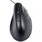 Ergonomique Wired Ergonomic Mouse L470ETN Optical Black