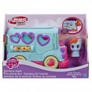 My Little Pony Rainbow Dash Autobuzul Prieteniei B1912