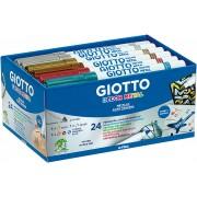 Marker Giotto decor metal 1/24