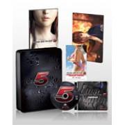 Tecmo Dead or Alive 5 Collector's Edition