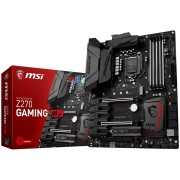 MB, MSI Z270 GAMING M5 /Intel Z270/ DDR4/ LGA1151